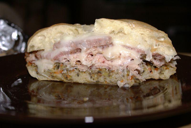 MuffalataHotSandwich